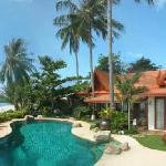 Experience true beachfront luxury