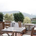 Foto de Infinit Lounge Bar & Fine Dining