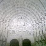 Arco Románico Catedral Ciudad Rodrigo