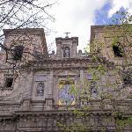 Iglesia de Los Jesuitas - Toledo