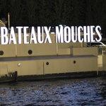 Bateau Croisiere - La Marina