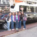 Teen Shopping Tour - Getting Started