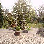Lough Lannagh entrance