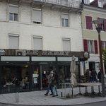 Relais d' Alsace - Taverne Karlsbrau de Pau