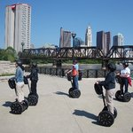 SegAway Tours of Columbus