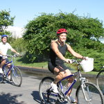 Bike riding is an enjoyable activity at the Winnetu and a biking/jogging path to Edgartown, and