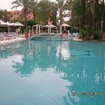 Tropicana Hotel Club Paladien Foto