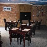 Good Dining Facilities