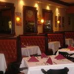 Foto di Restaurant La Villa