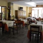 Photo de Hotel- Restaurant Biscetti
