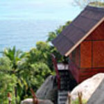 Photo de Seaview Bungalows Thansadet