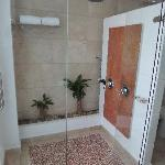 Room shower