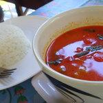 Foto de Babylon Thai Restaurant