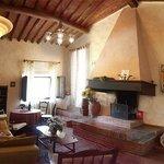 """""""Bellavista"""" - livingroom"""