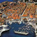 Dubrovnik b&b location