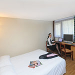 Photo of Hotel Nancy Sud