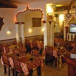 Restaurante Bailote