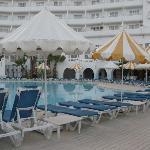 Laico Tunis Hotel