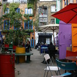 Photo of Neal's Yard Salad Bar