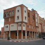 Photo of Hotel marmar