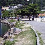 Barra do lagoa
