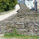 City walls - an easy and interesting walk