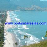 MARESIAS BEACH OVERVIEW