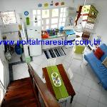 Foto de Portal Maresias Sun House Flats
