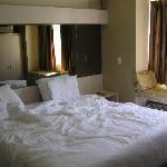 Microtel Inn & Suites by Wyndham Arlington/dallas Area Foto