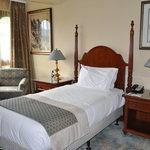費爾蒙特山肯尼亞野生動物園俱樂部酒店照片