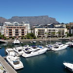 Request a Table Mountain view room