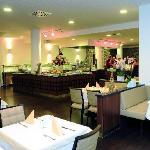 Restaurant Vernissage