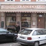 Zdjęcie Radecki Restauracja Zbigniew Radecki