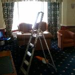 Croydon Court Hotel