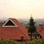 Hill Top Villa Resort Kalaw Photo