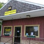 Annabella's Restaurant & Bakery Foto