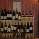 Wine seleccion