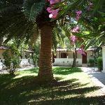 bungalow del villaggio Gabbiano Beach