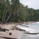 Natur:Strand Nationalpark