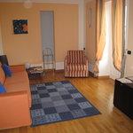 Foto van Hotel Residence La Luna Nel Porto