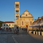center of Hvar