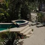 Amanda's place pool