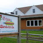 The Frisco Sandwich Company