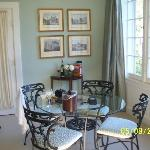 Trinity Suite Dining Table