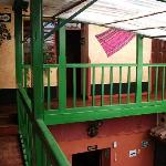 Photo de Hostal Tahuantinsuyo