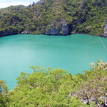 Real Emerald Lagoon