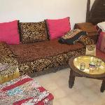 Nuestra habitación(2)