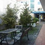 Photo de City Lounge Hotel