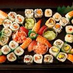 Sushi King의 사진