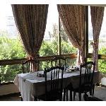 Nile Garden Hotel